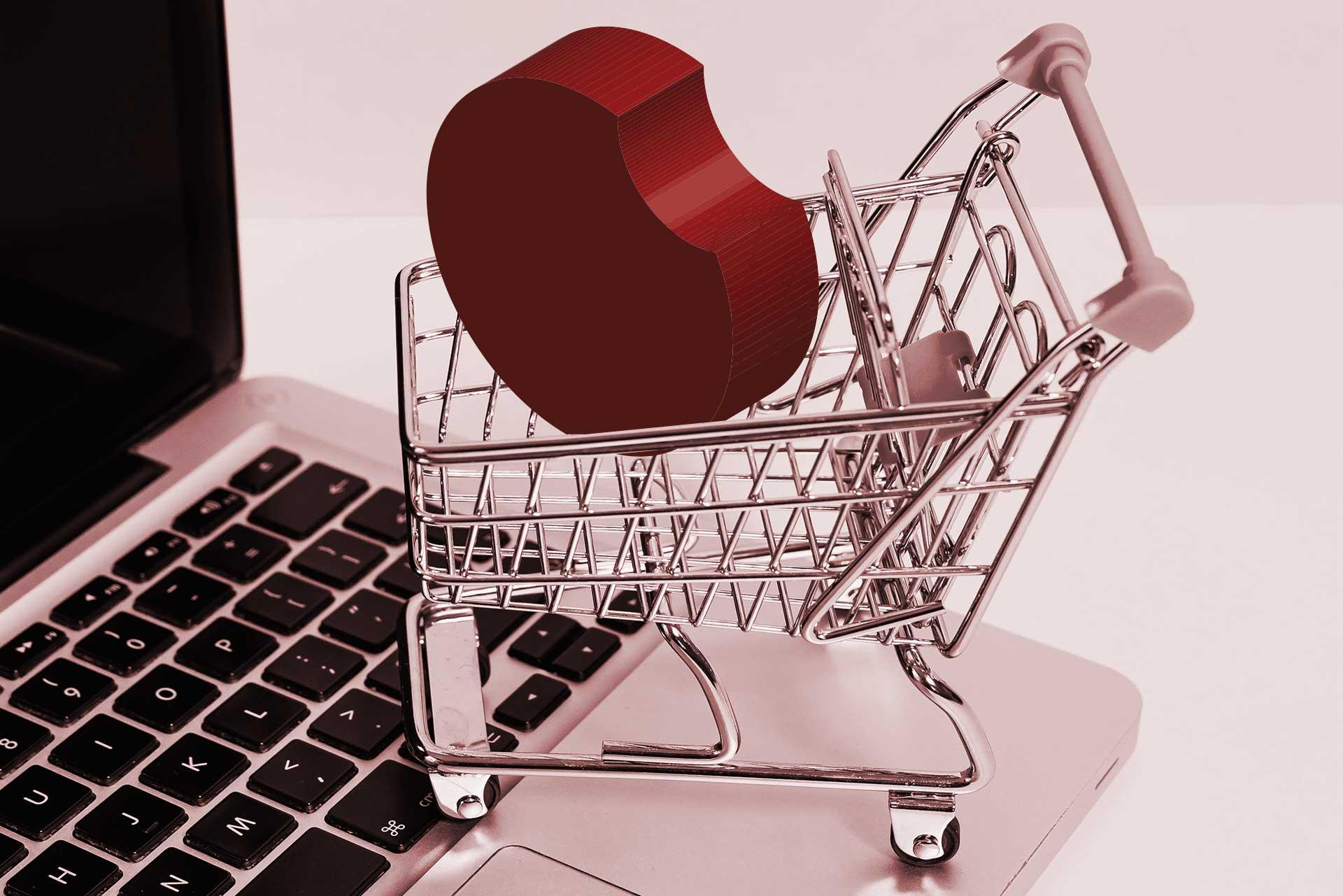 Onlineshops - die Rettung lokaler Unternehmen während dem Lockdown