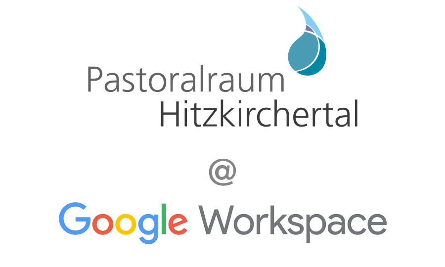 Google Workspace Pastoralraum Hitzkirchertal